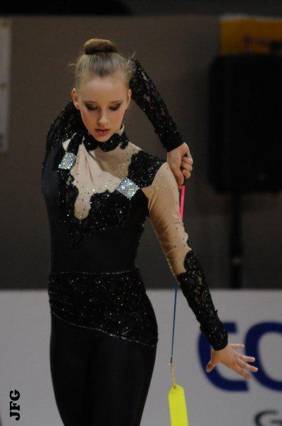 """La """"KIEV CUP"""" -  3 au 6 mai 2012"""