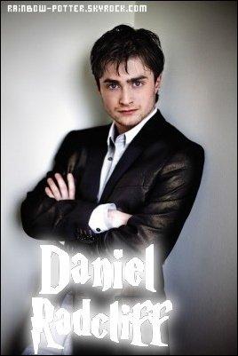 Biographie de Daniel Radcliff
