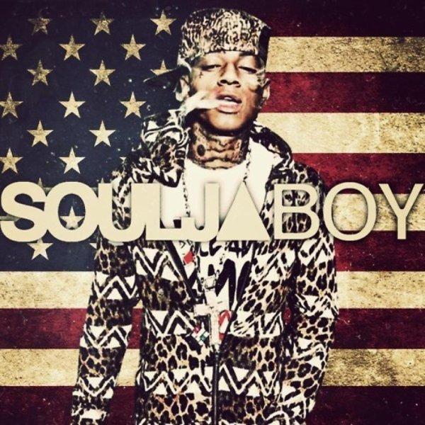 Soulja Boy 50/13  ! ♫