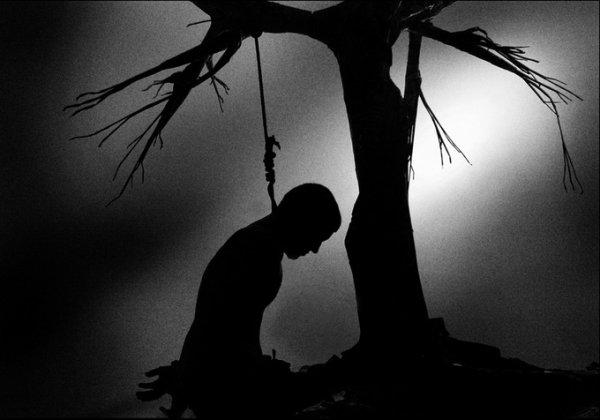 Aqui termina a minha dor: Por Igor Douglas de Souza
