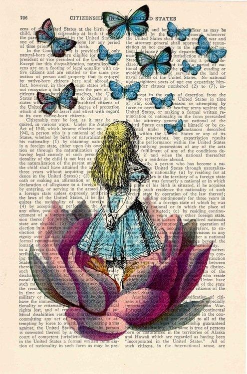 Notre vie est un livre qui s'écrit tout seul. Nous sommes des personnages de roman qui ne comprennent pas toujours ce que veut l'auteur ..