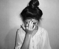 La vie a une fin, le chagrin n'en a pas.