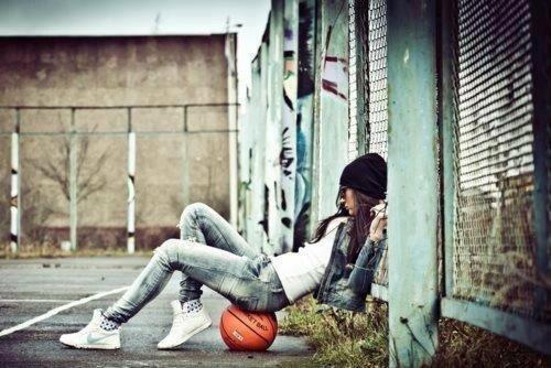 C'est horrible, quand la personne que vous avez aimé et que vous aimez le plus au monde,  vous manque.