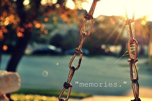 Ce n'est pas parce que je t'ai pardonné que j'ai oublié le mal que tu m'as fait .[E.]