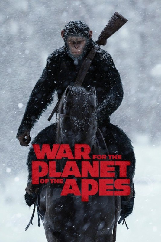 123Movies Watch! War for the Planet of the Apes (2017) Andy Serkis Woody Harrelson Steve Zahn 4K-MOVIE