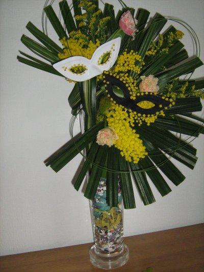 carnaval en mimosa