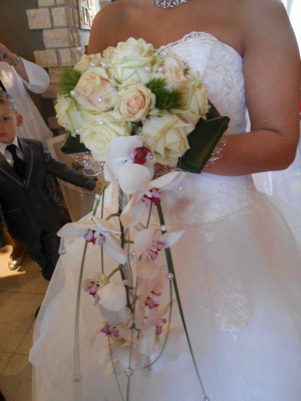 mariage suite