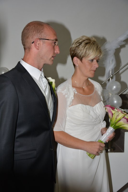 mariage de ma fille