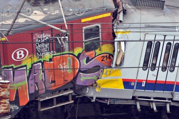 accident de train bizigun 4 ans déjà  et 3 jours