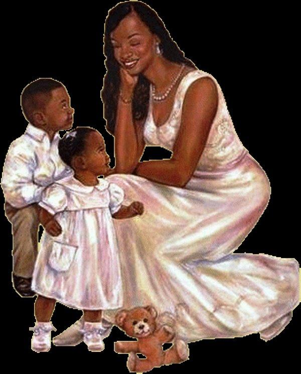 bonne fête de mère