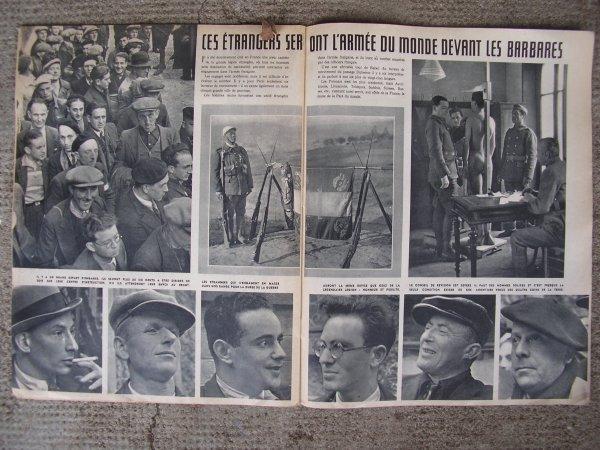 match du 12 octobre 1939