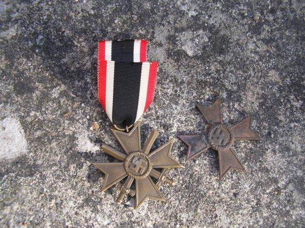 croix du mérite de guerre allemand