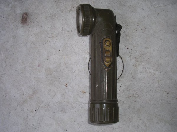 Lampe TL-122-B