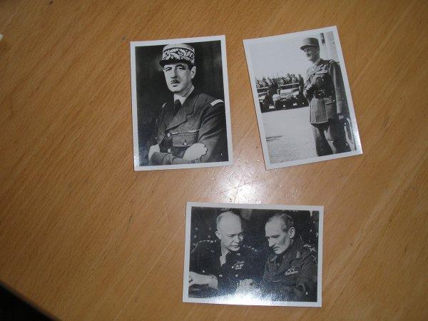 aout 1944 libération de paris
