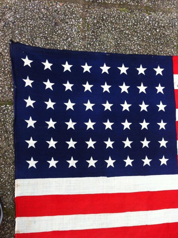 drapeau us