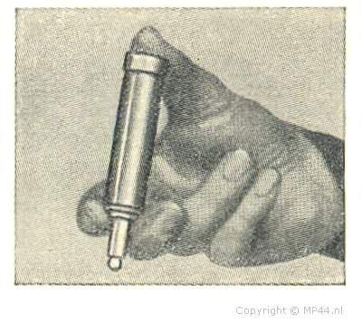 Kit de nettoyage pour Mauser K98
