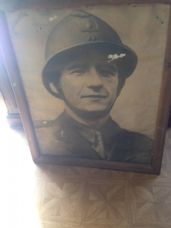 colonel fabien