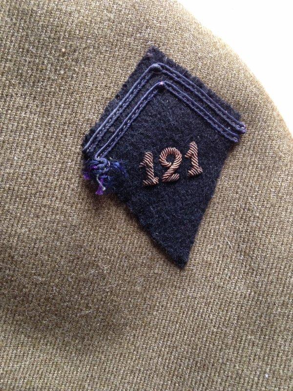 121eme RI