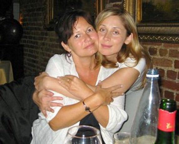 Lara et Mauranne
