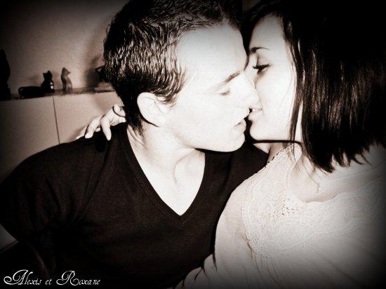 Je veux faire de ma plus belle histoire d'amour ; une légende.