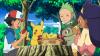 pokemon la saga préféré d'Arthur!