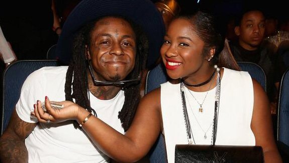 Lil Wayne : il signe sa fille Reginae sur son propre label Young Money !
