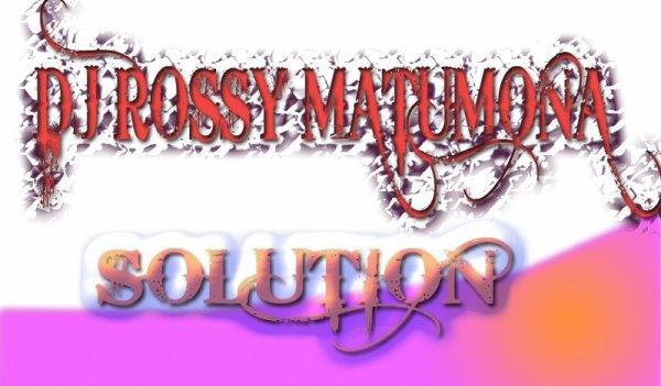 Oeuvre de Matumona Rossy