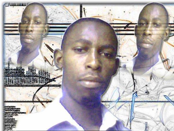 Réalité de Photoshop avec Matumona Rossy