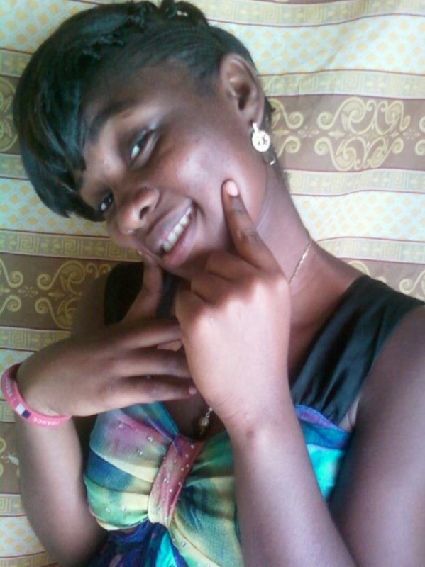Femme que je connu dans ma vie Matumona Rossy