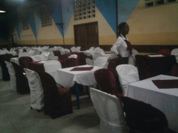 Salle de Fête Don Bosco