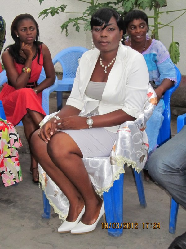 Heureux Mariage de Famille Matumona Rossy / Lydie