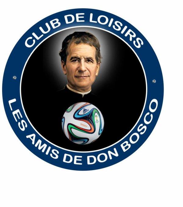 Club de Loisirs -  Les Amis de Don Bosco Logo