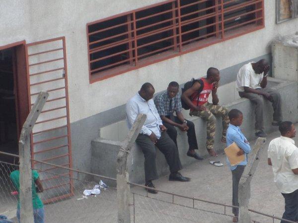 Les ouvriers de Don Bosco