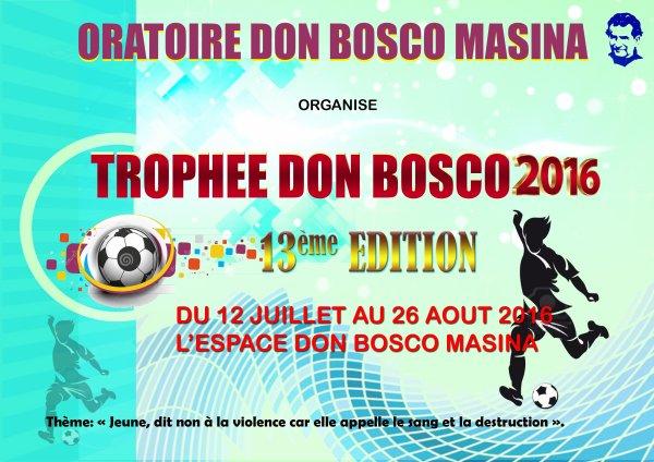 Trophet de Don Bosco