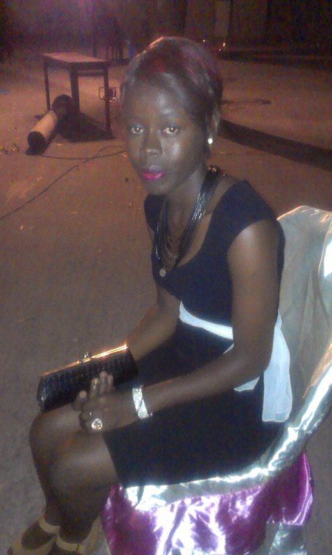 Mon amour Celine Sharumba