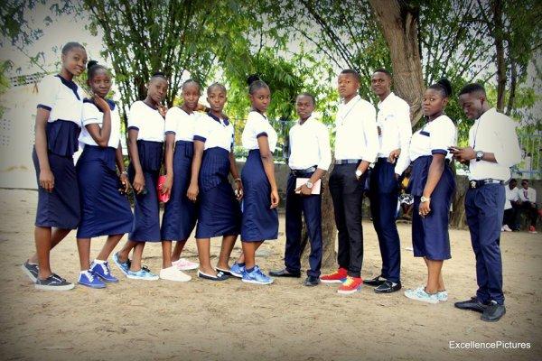 Sixième promotion des Elèves du  Collège Don  Bosco