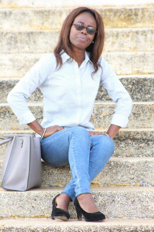 Je t'aime mon coeur Céline Sharumba Mingeshi