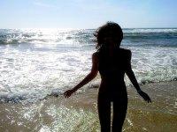 Photographizzer.. la mer.