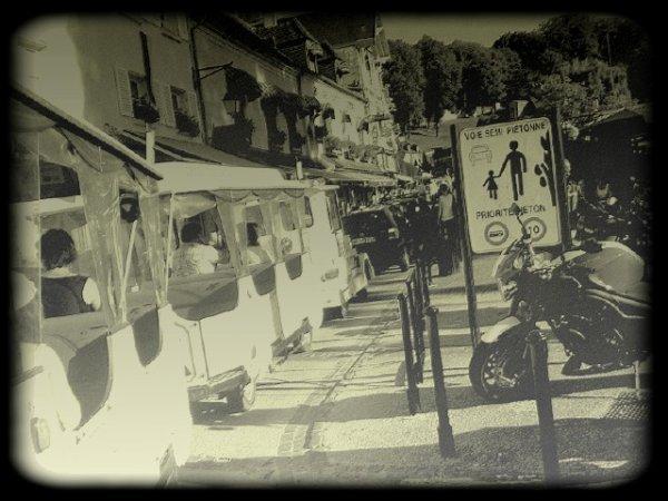 Photographizzez...le petit train de Pierre-Fond.