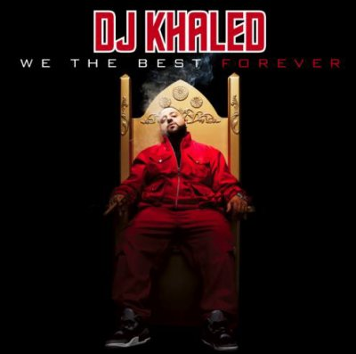 We the Best Forever / Sleep When I'm Gone (Feat. Busta Rhymes, Cee-Lo & The Game) (2011)