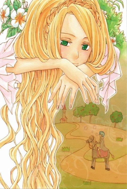 j'adore les princesse