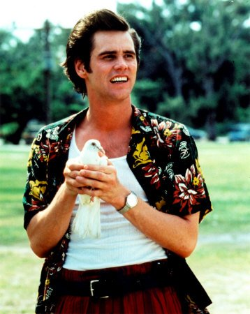 Acteur N°1 : Jim Carrey