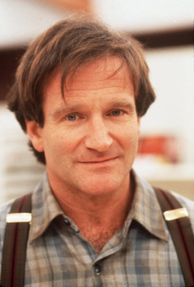 Acteur N°2 : Robin Williams