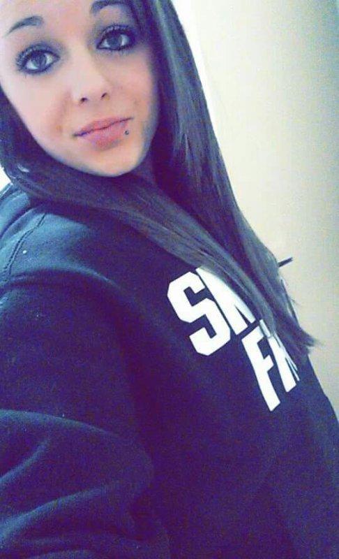 Je suis pas la plus belle mais je suis la plus fidèle.