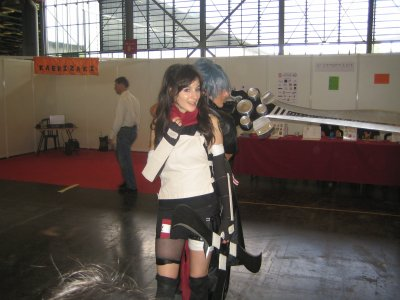 convention de manga