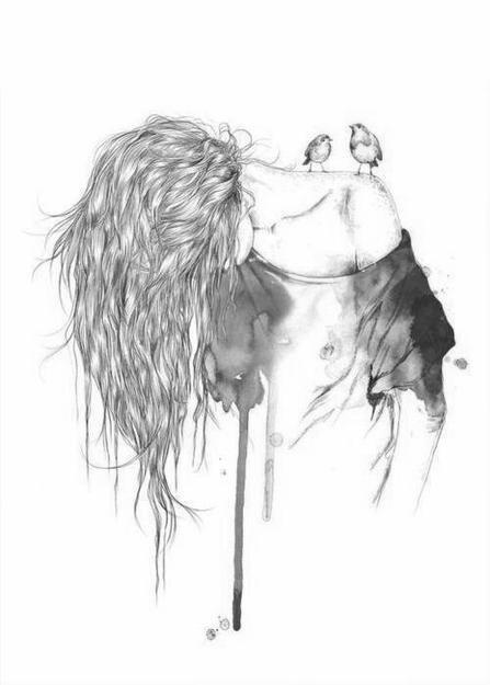 Le destin peut réunir deux personnes, mais c'est le devoir de l'amour de les garder ensemble... ♥