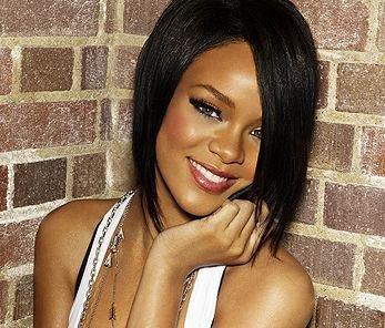 Rihanna............