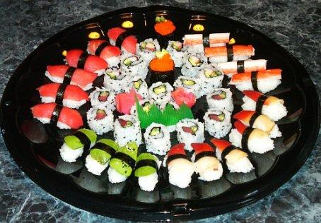 Sushiiii♥