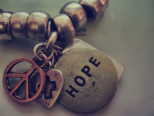 Prologue.. ♥ - Hope's Life -