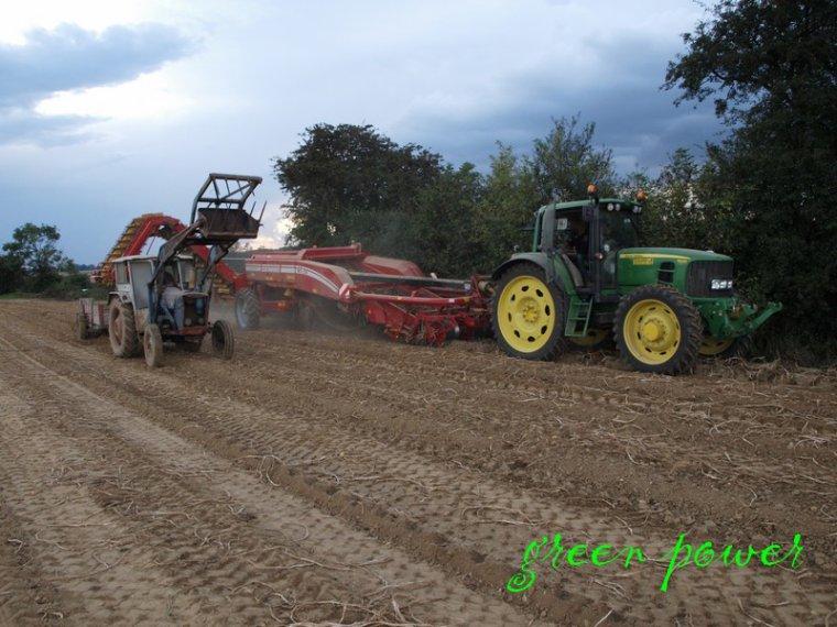 patates 2014 chantier 7